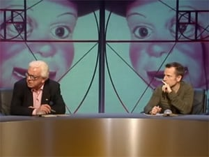 QI Season 2 :Episode 4  Bible