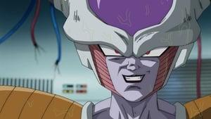 Dragon Ball Super Season 2 : Despair Once More! Revival of the Evil Emperor, Freeza!