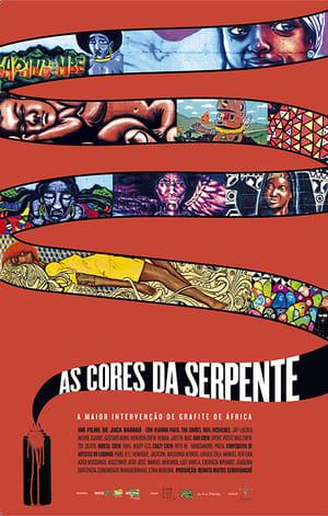 As Cores da Serpente