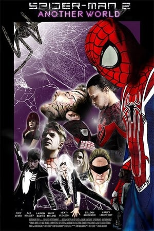Spider-Man 2: Another World - Part 1