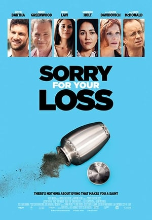 Sorry For Your Loss (2018)