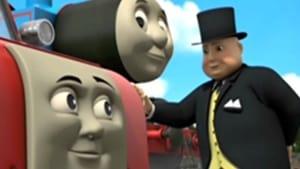 Thomas & Friends Season 17 :Episode 3  Wayward Winston