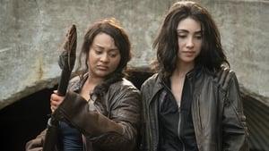 The Walking Dead: World Beyond Season 1 :Episode 2  The Blaze of Gory