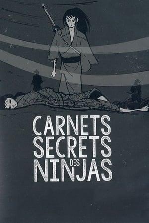 Carnets secrets des ninjas