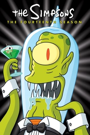 The Simpsons Season 14 Episode 1