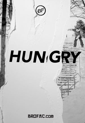 Hungry (2013)