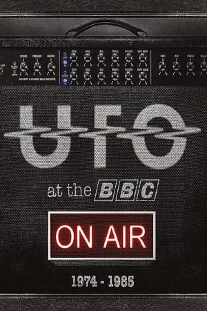 Ufo - Live At The BBC Tv 1979