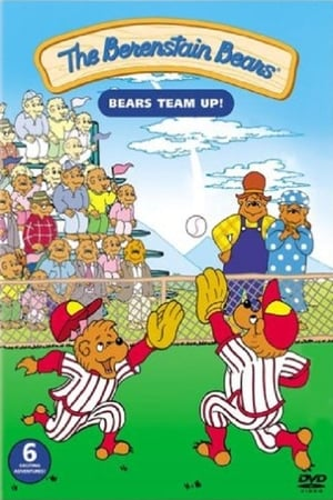 The Berenstain Bears: Bears Team Up!