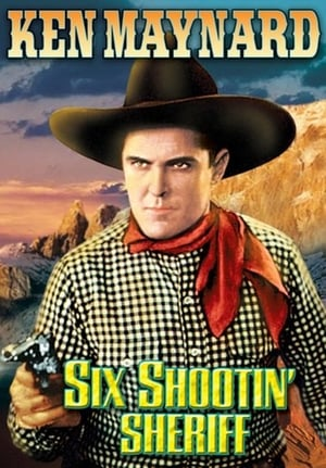 Six Shootin' Sheriff