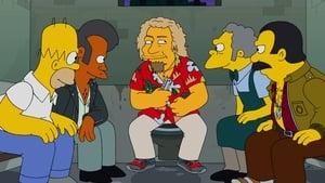 Assistir Os Simpsons 26a Temporada Episodio 08 Dublado Legendado 26×08