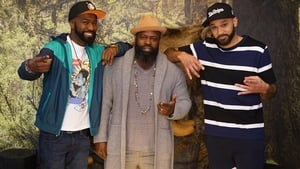 Desus & Mero Season 2 : Monday, November 27, 2017