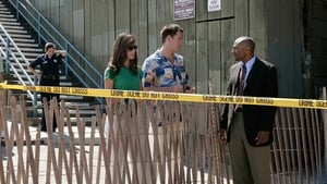 NCIS Season 5 : Judgment Day (1)