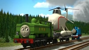 Thomas & Friends Season 17 :Episode 12  The Thomas Way
