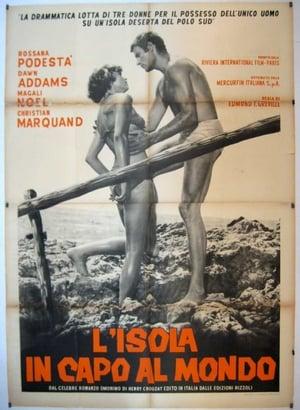 L'île du bout du monde (1959)