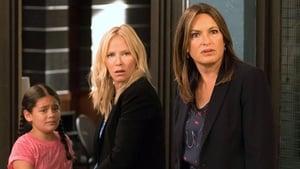 Law & Order: Special Victims Unit Season 20 :Episode 3  Zero Tolerance