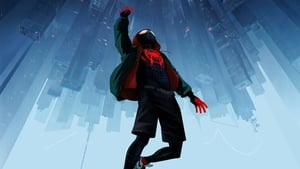Spider-Man: Into the Spider-Verse (2018) HDCAMRip Full English Movie Watch Online