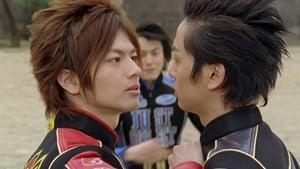 Super Sentai Season 32 :Episode 3  Grand Prix 3: Basic Investigation