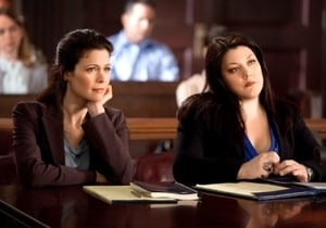 Drop Dead Diva saison 2 episode 9