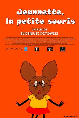 Jeannette, la petite souris