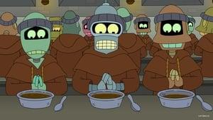 Capture Futurama Saison 7 épisode 9 streaming