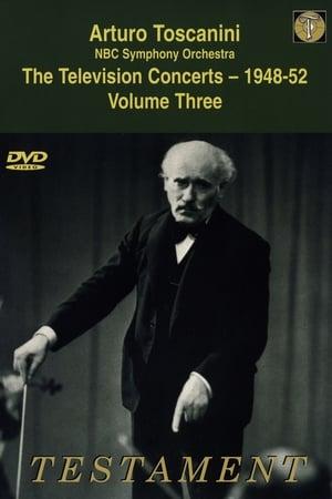 Toscanini: The Television Concerts, Vol. 5: Verdi: Aida