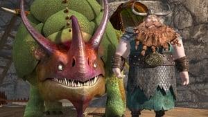 Assistir Dragões: O Esquadrão de Berk 3a Temporada Episodio 08 Dublado Legendado 3×08