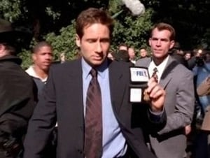 The X-Files 7×10
