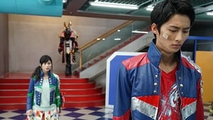Super Sentai Season 41 :Episode 43  Swear