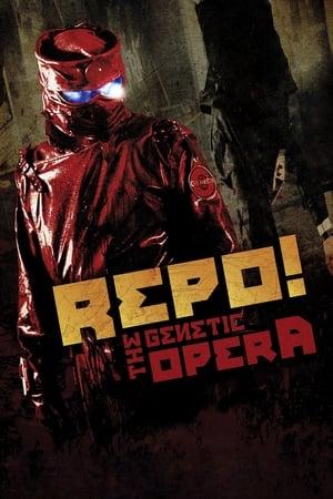 Télécharger Repo! The Genetic Opera ou regarder en streaming Torrent magnet