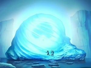 El Niño en el Iceberg