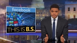 watch The Daily Show with Trevor Noah online Ep-3 full