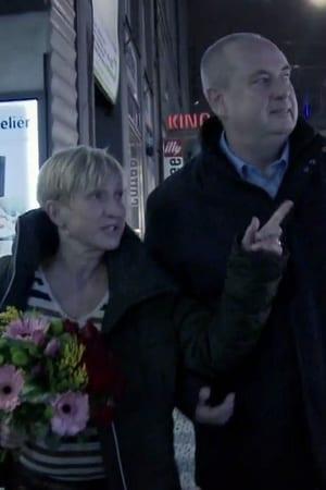Manželské etudy po 35 letech: Ivana a Václav