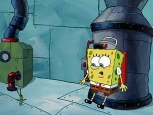 SpongeBob SquarePants Season 2 : Welcome to the Chum Bucket