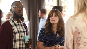 New Girl saison 6 episode 8