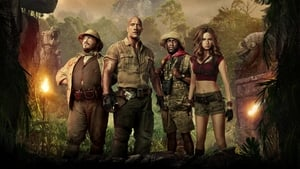 Capture of Jumanji: Welcome to the Jungle