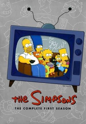 The Simpsons Season 1 Episode 9