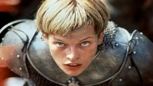 Captura de Juana de Arco de Luc Besson