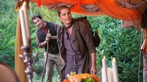 Ver The Librarians y la eterna pregunta Online The Librarians 3x8 online castellano español