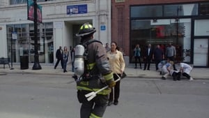 Chicago Fire: 2×2