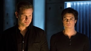 The Vampire Diaries Season 8 :Episode 12  What Are You?