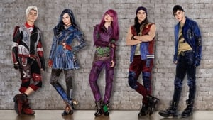 Descendants 2 (2017) HDRip.XviD.AC3
