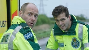 Casualty Season 28 :Episode 5  Waiting for a Star to Fall