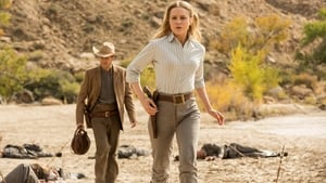 Westworld Season 1 :Episode 8  Trace Decay