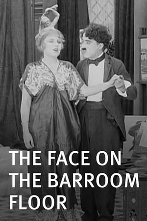 The Face on the Barroom Floor (1914)