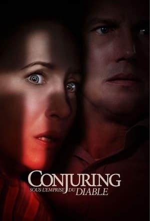 Conjuring 3 - Sous l'emprise du Diable en streaming ou téléchargement