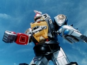 Super Sentai Season 18 : Look! That's Our New Shogun!