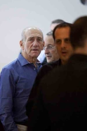 Olmert – Concealed Documentary