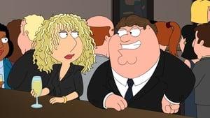 Family Guy Season 18 : Heart Burn