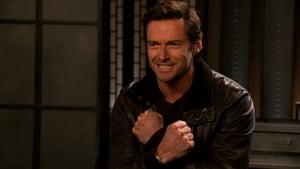 X-Men's Hugh Jackman