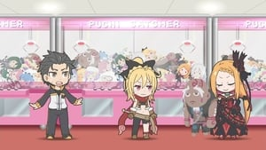 Re:ZERO -Starting Life in Another World- Season 0 :Episode 17  Re:PETIT ~Starting Life in Another World From PETIT~ 6: Greed That Isn't a Pig's